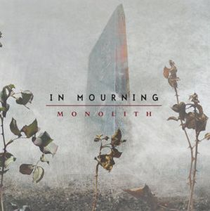 Monolith by IN MOURNING album cover