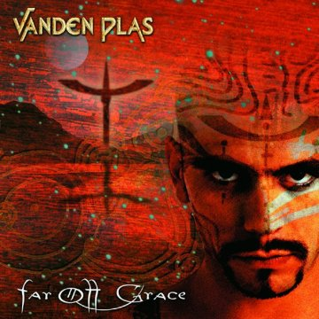 Vanden Plas - Far Off Grace CD (album) cover
