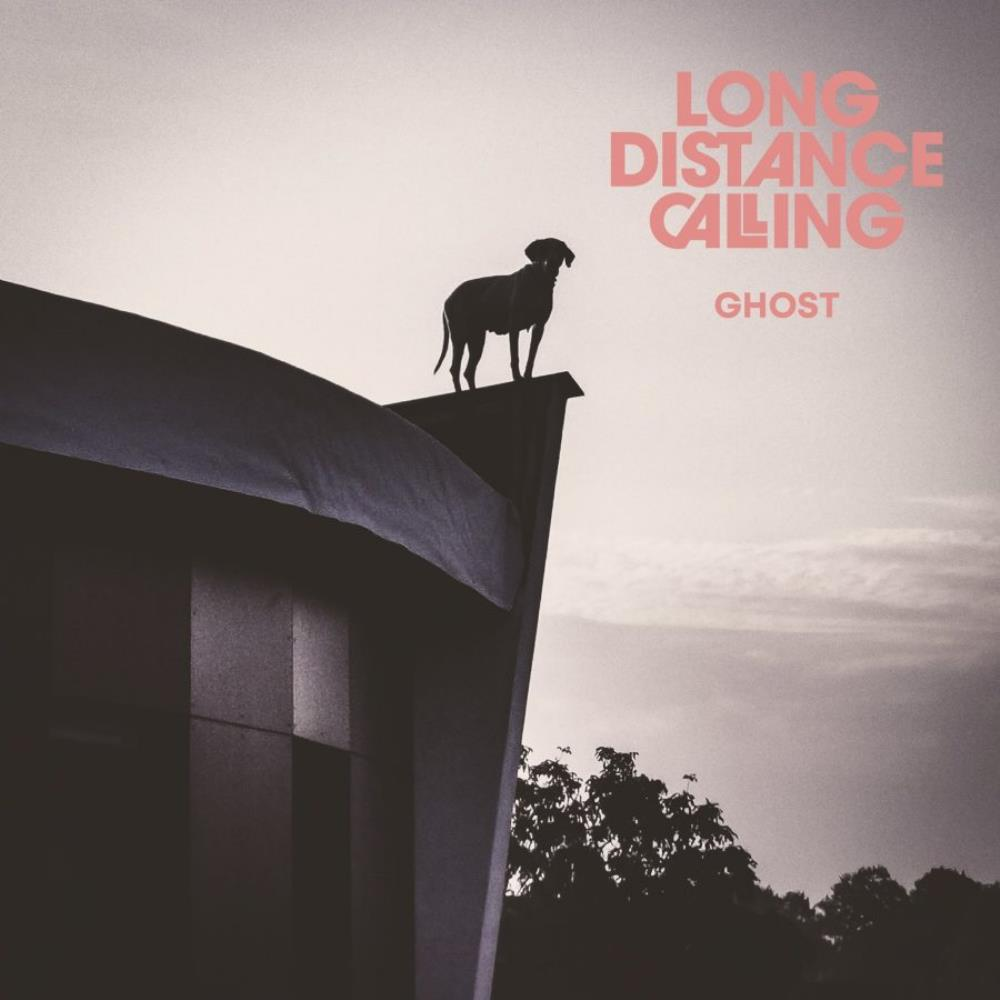 Ghost by LONG DISTANCE CALLING album cover