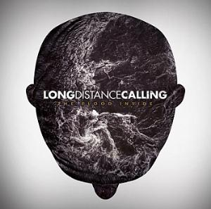 Long Distance Calling - The Flood Inside CD (album) cover