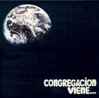 Viene.... by CONGREGACION album cover