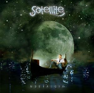 Nostalgia by SATELLITE album cover
