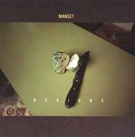 Gerard Manset Revivre album cover