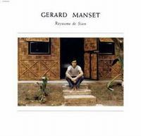 Gerard Manset Royaume de Siam album cover