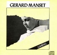 Gerard Manset Lumières album cover