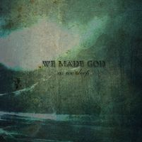As We Sleep by WE MADE GOD album cover