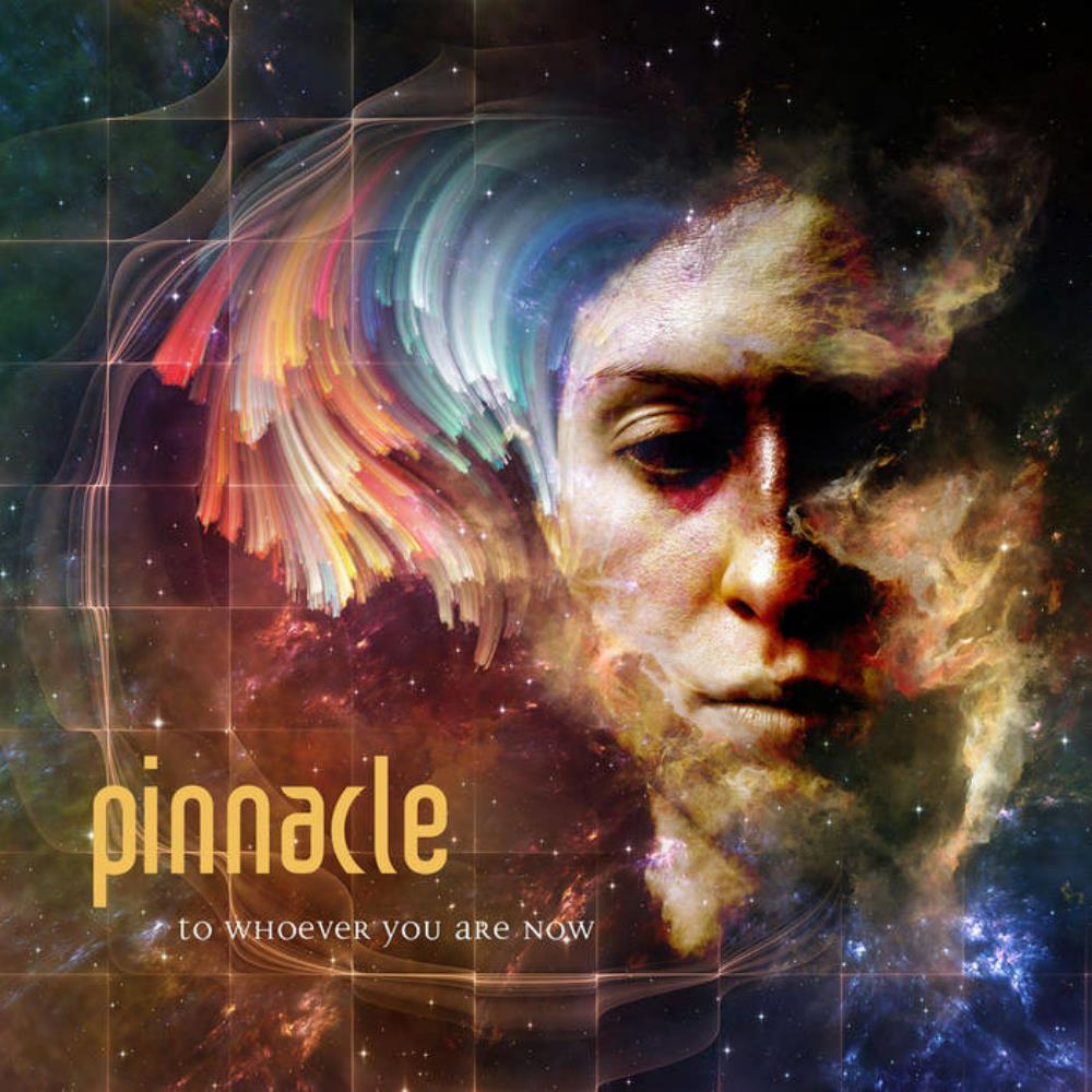 Pinnacle - To Whoever You Are Now CD (album) cover