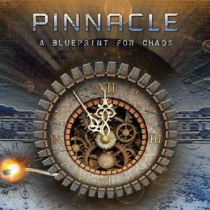 Pinnacle A Blueprint for Chaos album cover
