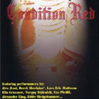 Condition Red by CONDITION RED album cover