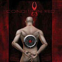 Condition Red - II CD (album) cover