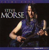 Prime Cuts by MORSE BAND, STEVE album cover