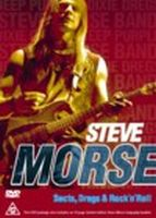 Steve  Morse Band Sects, Dregs & Rock 'n' Roll album cover