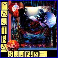 John Miner Mantra Sunrise [with Mantra Sunrise] album cover