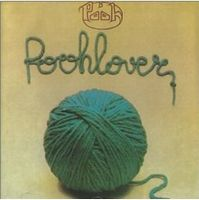 I Pooh - Poohlover CD (album) cover