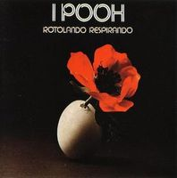 Rotolando Respirando by POOH, I album cover