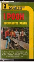Buonanotte penny by POOH, I album cover