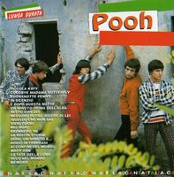 I Pooh Pooh ('Cantaitalia' series) album cover