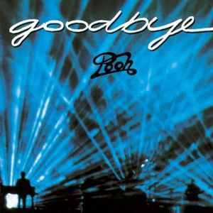 I Pooh Goodbye album cover