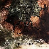 Delenda by FROM A SECOND STORY WINDOW album cover