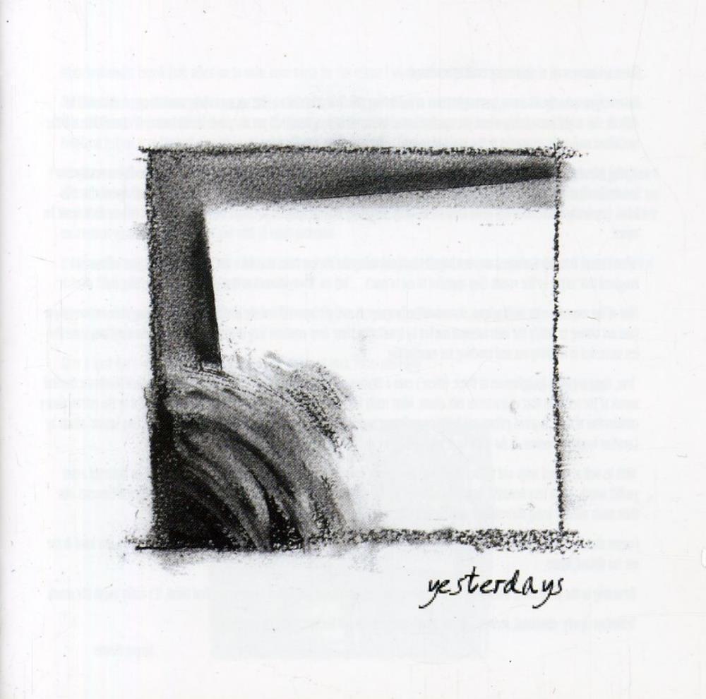 Holdfénykert by YESTERDAYS album cover