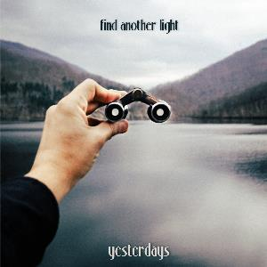 Find Another Light by YESTERDAYS album cover