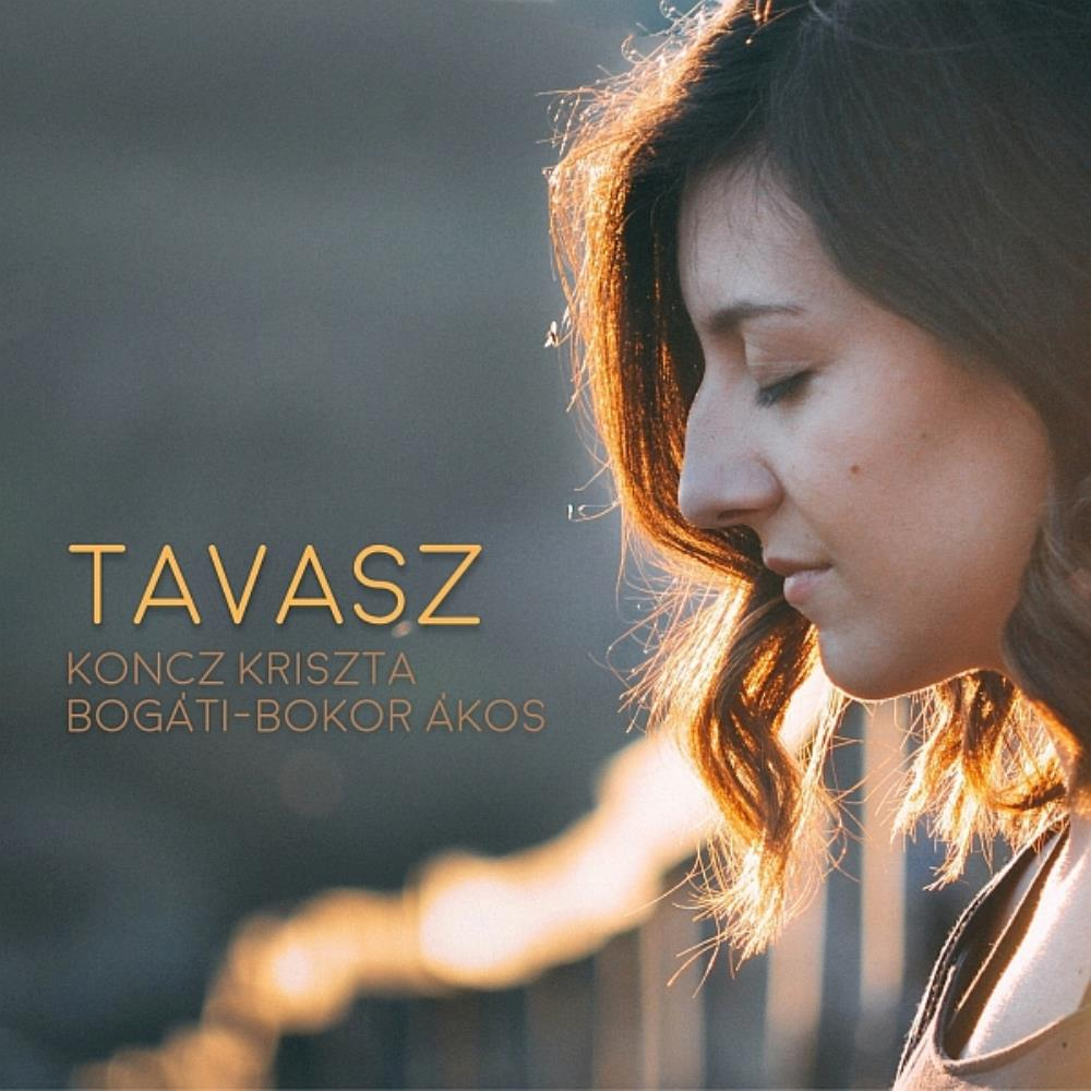 Tavasz by YESTERDAYS album cover