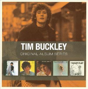 Original Album Series by BUCKLEY, TIM album cover