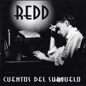 Cuentos del Subsuelo by REDD album cover