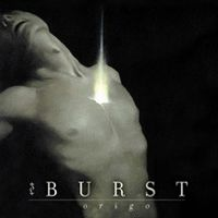 Burst Origo album cover