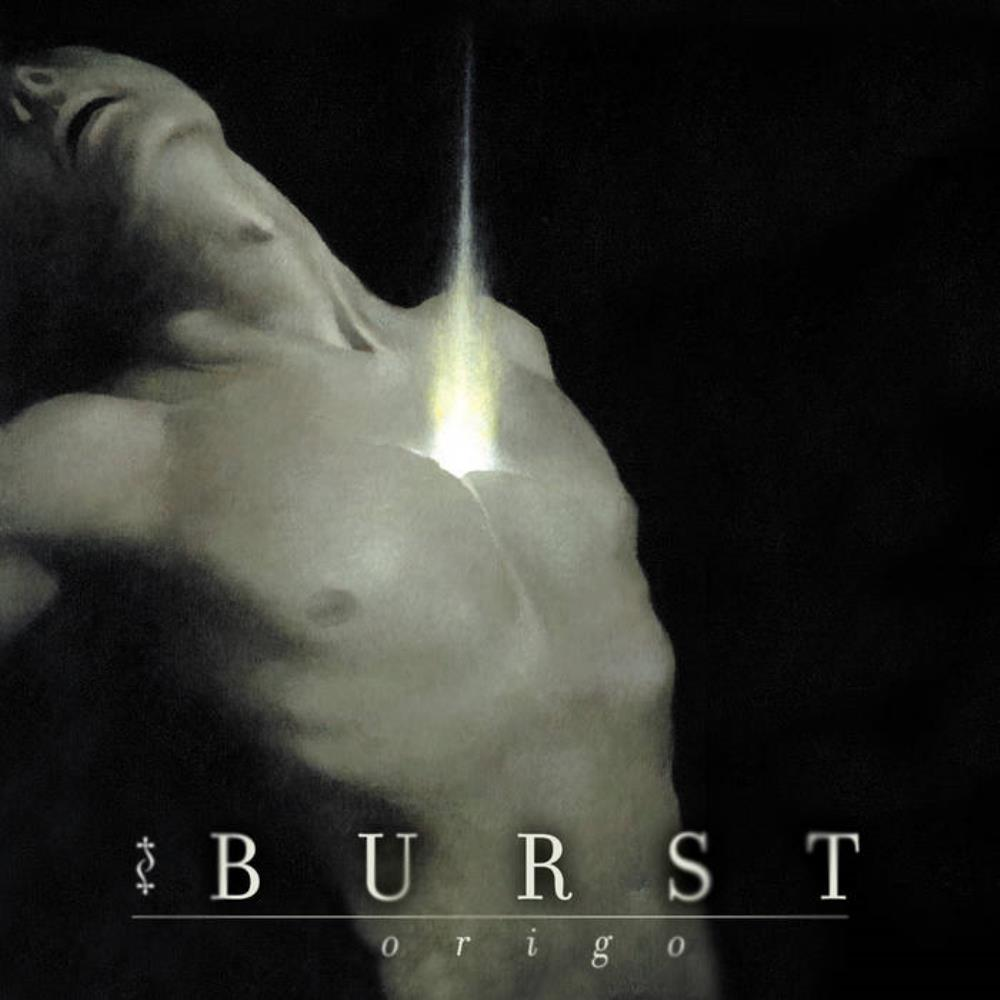 Origo by BURST album cover