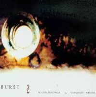 In Coveting Ways & Conquest: Writhe  by BURST album cover