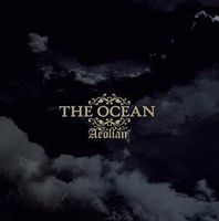 The Ocean - Aeolian CD (album) cover