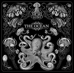 The Ocean Fluxion/Aeolian album cover