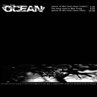 The Ocean 2nd Demo  album cover