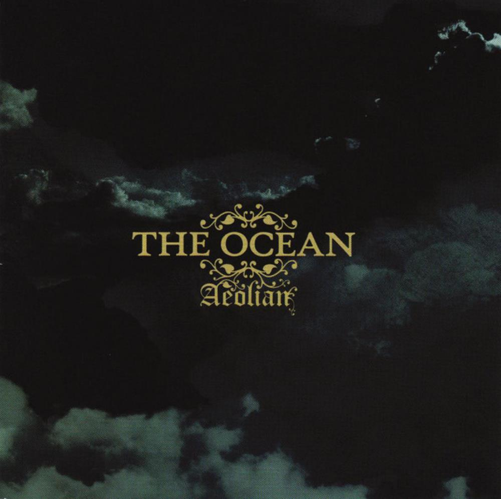 Aeolian by OCEAN, THE album cover