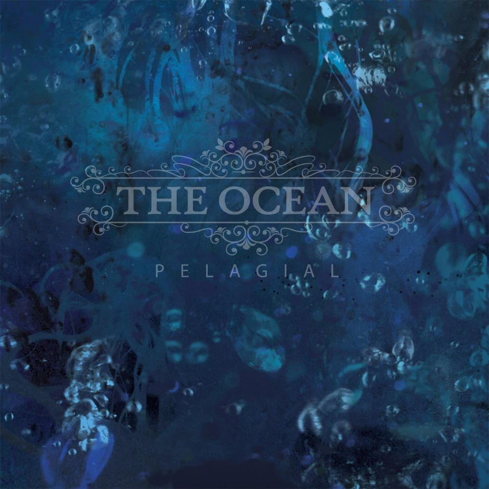 Pelagial by OCEAN, THE album cover