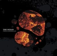 The Ocean - Precambrian CD (album) cover