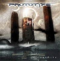 Prototype Trinity album cover