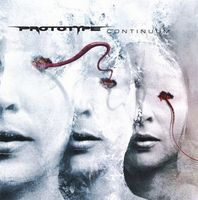 Continuum by PROTOTYPE album cover