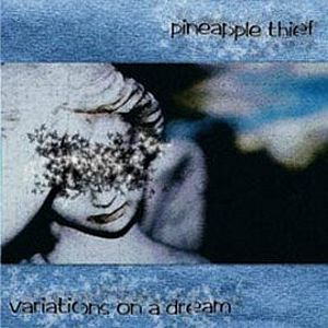 Pineapple Thief - Variations On A Dream CD (album) cover