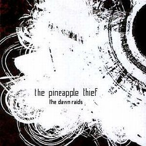 The Dawn Raids (Part 1) by PINEAPPLE THIEF album cover