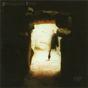 Pineapple Thief - 137 CD (album) cover