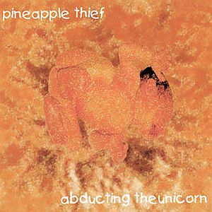 Pineapple Thief - Abducting The Unicorn  CD (album) cover