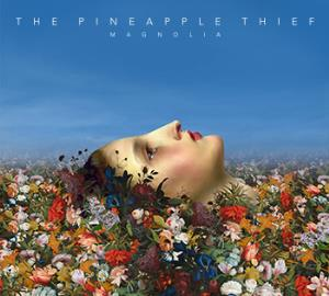 Magnolia by PINEAPPLE THIEF album cover