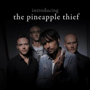 Introducing  ...The Pineapple Thief by PINEAPPLE THIEF album cover