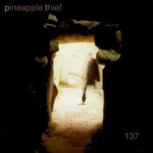 Pineapple Thief 137 [Aka: One Three Seven] album cover