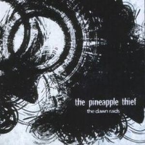The Dawn Raids (Part Two) by PINEAPPLE THIEF album cover