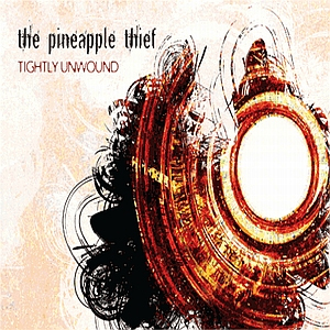 Pineapple Thief - Tightly Unwound CD (album) cover