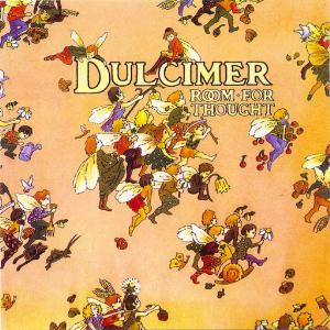 Room For Thought by DULCIMER album cover