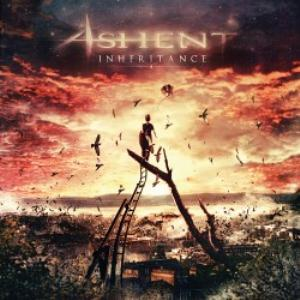 Ashent - Inheritance CD (album) cover